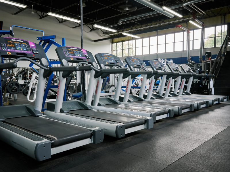 Elite Fitness Personal Training Penfield NY - GYM - No