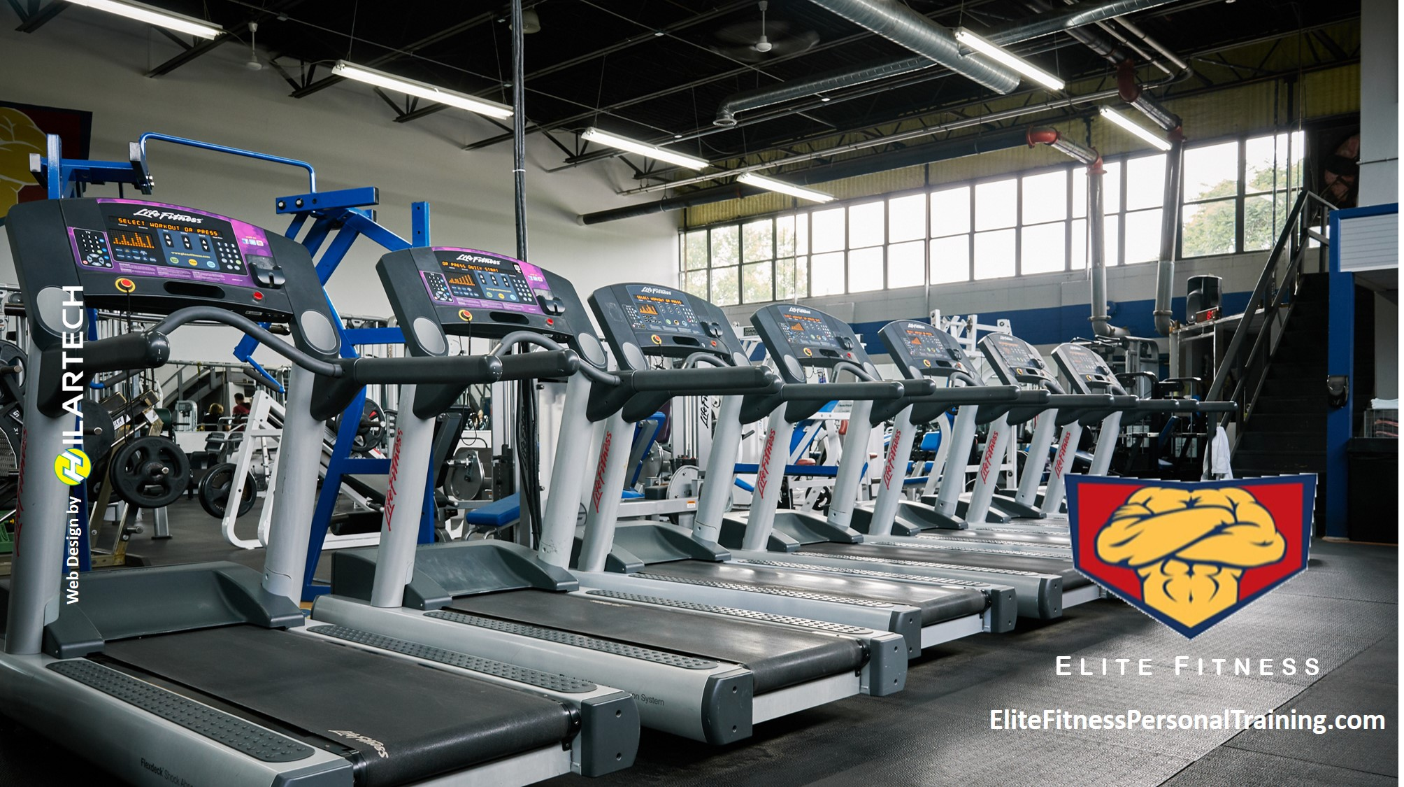 Elite Fitness Personal Training Penfield Ny Gym No Membership Fees