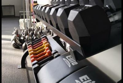 Dumbbell Strength Training